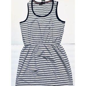 NWT Tommy Hilfiger sleeveless dress